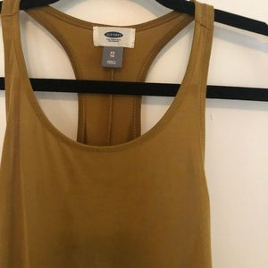 Old Navy Tops - Perfect fall color racerback tank